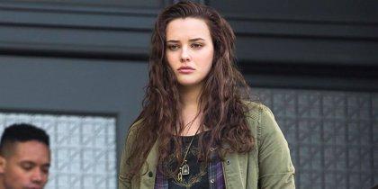 Vengadores Endgame: ¿Es Katherine Langford la hija de Iron Man o la Mary Jane de Spider-Man?