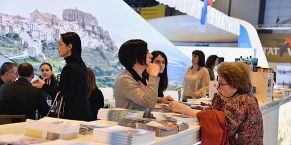 3. Castellón presentará en Fitur su oferta turística con más de 30 actividades