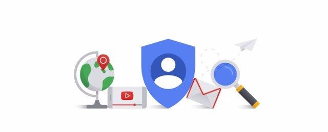 Logos aplicaciones Google