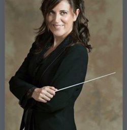 Helena Bayo serà la primera directora dona a l'Òpera d'Istanbul (GONZALO SANQUINETTI)