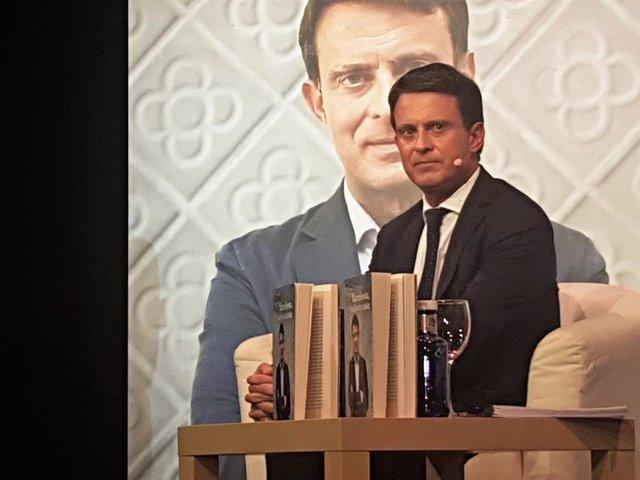 Manuel Valls (Arxiu)