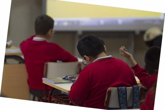 Los colegios públicos de Santa Cruz de Tenerife implementarán en los próximos meses la acogida temprana