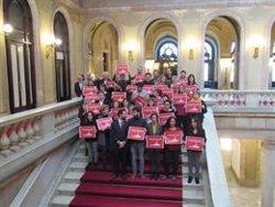 JxCat, ERC i els comuns exigeixen al Govern espanyol que deixi salpar l'Open Arms (Europa Press)