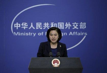 China denuncia que EEUU y Canadá se han extralimitado al extraditar a la directiva de Huawei
