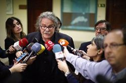 ERC critica que el Govern espanyol reclami el vot de l'esquerra als seus decrets sense negociar (Eduardo Parra - Europa Press)