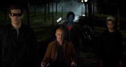 Así es el nuevo look de Tormenta en X-Men: Dark Phoenix