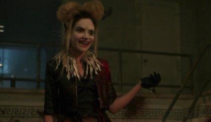 Así es la versión alternativa de Harley Quinn en Gotham