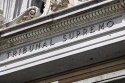 El Suprem confirma la seva competència per jutjar 12 encausats en el procés independentista (Europa Press - Archivo)