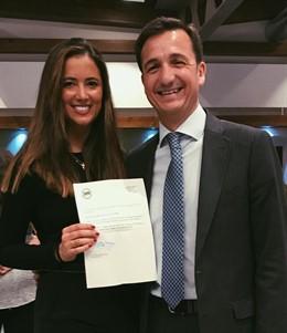 Premio a la UGC de Aparato Digestivo del Hospital Macarena