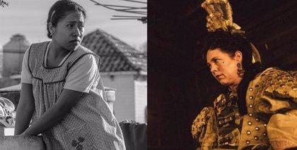 Roma y La Favorita lideran las nominaciones a los Oscar 2018: Lista completa de candidatos