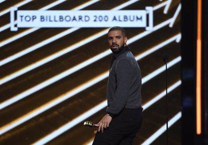 Drake anuncia gira europea por 7 ciudades
