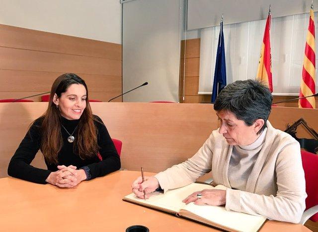 Eva Martínez i T.Cunillera