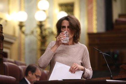PP y Podemos optan por la abstención y facilitan convalidar el decreto de ayudas por cierre de minas