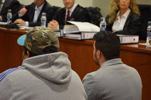 Dos acusats pel crim de dos agents rurals a Aspa (Lleida)