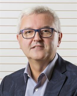 Carlos Varela Sánchez-Caballero, consejero del Grupo COFARES