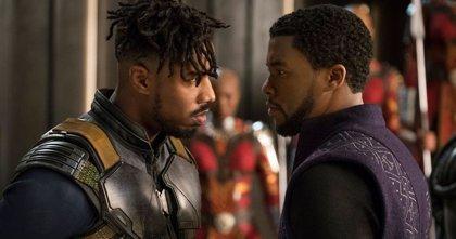 Black Panther hace historia en los Oscar 2019 como primer filme de superhéroes nominado a mejor película