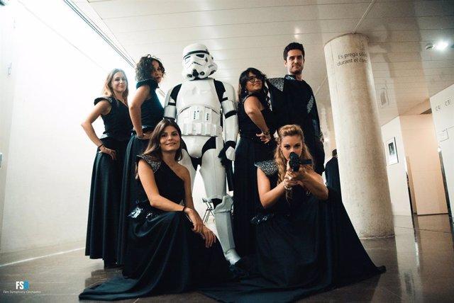 Film Symphony Orchestra torna a Barcelona