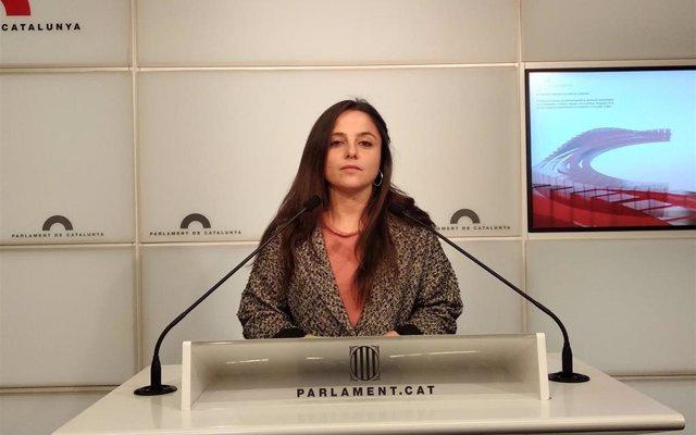 La CUP avala el recurso de Puigdemont contra la Mesa del Parlament pero pide más 'coordinación'