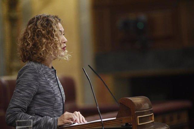 Convalidación o derogación de Reales decretos-leyes en el Congreso