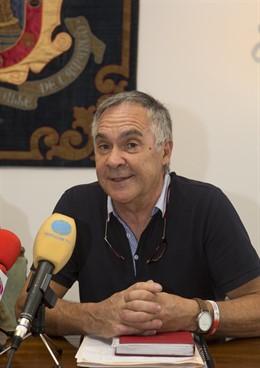 Eugenio Gómez