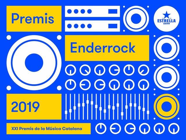 Girona acollir la gala dels Premis Enderrock tres anys més
