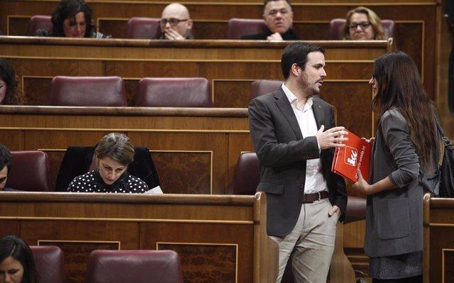 EUIB preguntará al Gobierno central si piensa que Baleares recibe 'un trato justo' en los PGE de 2019