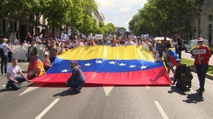 La población venezolana en España alcanza su máximo histórico
