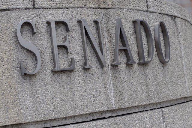 Faana del Senat d'Espanya
