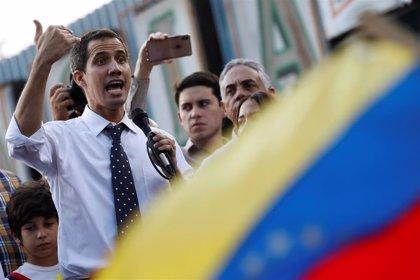 """El presidente de la Asamblea Nacional de Venezuela insta al pueblo y los militares a iniciar un """"proceso de sanación"""""""