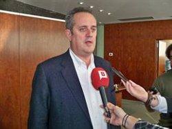 Joaquim Forn anuncia que liderarà una candidatura
