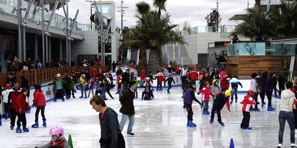 7. intu Puerto Venecia de Zaragoza presenta en Fitur la mejor oferta del ocio del turismo de compras