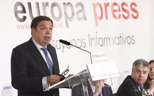 España y Portugal reiteran la necesidad de una PAC fuerte y dotada con un presupuesto suficiente