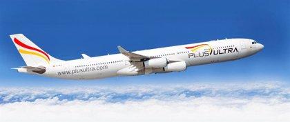 Plus Ultra Líneas Aéreas lanza una nueva ruta que conectará España con Ecuador