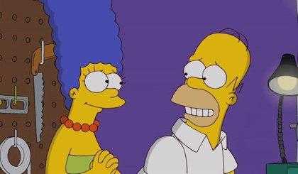 Disney renovará Los Simpson por dos nuevas temporadas