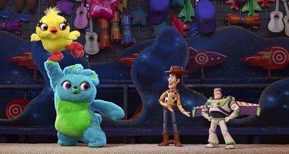 Nuevos detalles de Toy Story 4: ¿La última aventura Woody, Buzz y compañía?