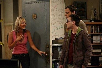 The Big Bang Theory rememora una de sus escenas más tronchantes