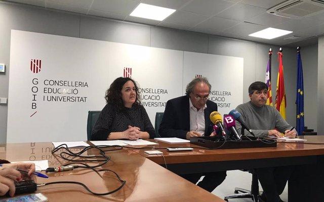 Los protocolos por ciberacoso en las aulas de Baleares suben un 27% respecto al curso anterior
