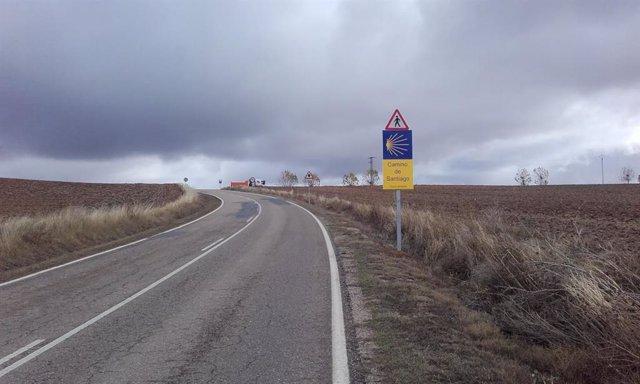 Segovia.- Camino de Santiago a su paso por la provincia