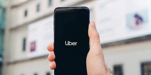 2. Uber confirma que se irá de Barcelona si finalmente se aprueban las restricciones a VTC