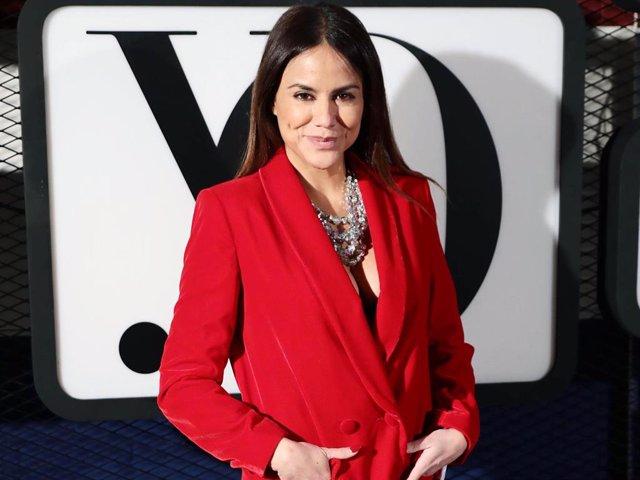 """Mónica Hoyos: """"Ahora hay personas que se arrepienten de no haberme apoyado"""""""
