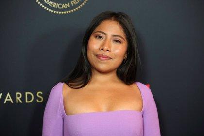 Yalitza Aparicio, primera actriz indígena nominada a un premio Oscar