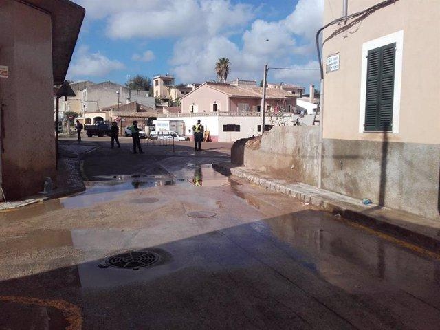 Inundaciones de Sant Lloren