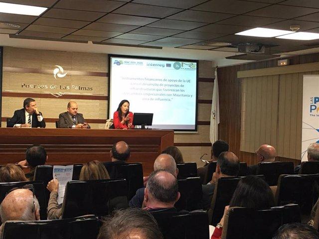 Jornadas sobre instrumentos financieros de la UE en la APLP