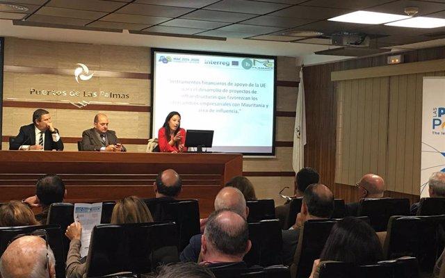Empresarios portuarios de Las Palmas persiguen que la UE acuerde con Mauritania descargar pesca en el Puerto