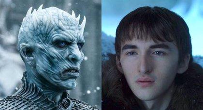 Juego de Tronos: La OTRA TEORÍA sobre Bran Stark y el Rey de la Noche