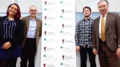 SEPAR y el CEEM firman un acuerdo para potenciar la formación y la investigación en Neumología y Cirugía Torácica