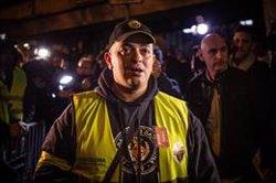 Élite Taxi Barcelona es retira del comitè de vaga (DAVID ZORRAKINO - EUROPA PRESS)
