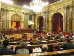 Iceta demana a Torra intentar sumar Cs, el PP i la CUP a la taula de diàleg dels partits catalans (EUROPA PRESS)