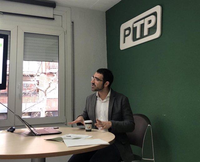 Ricard Riol (PTP)