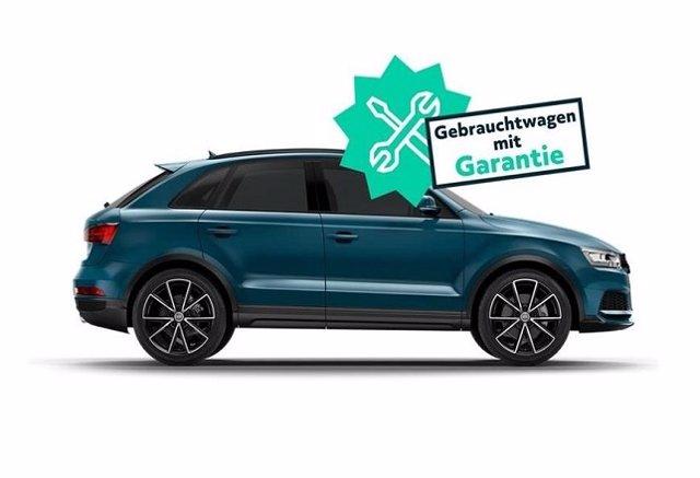 Plataforma Heycar de Volkswagen y Daimler